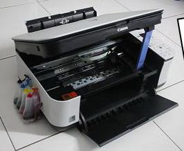 Cara Mengatasi Error E08 Pada Printer Canon Mp258 My Inspiration